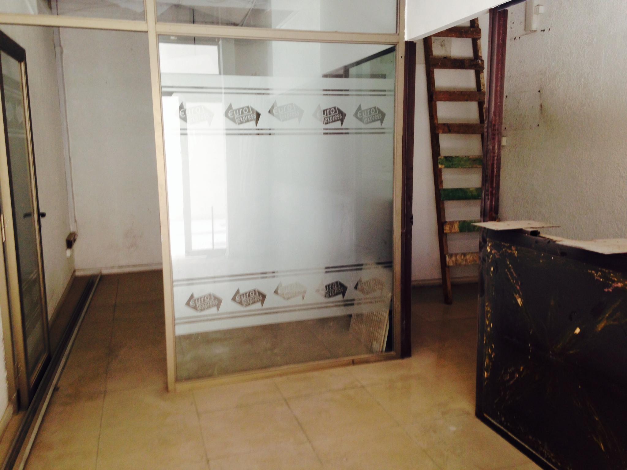 Oficina primer piso Zona Franca